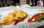 marinero omlet