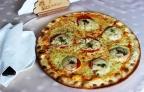 marinero pizza mozzarella