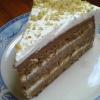 Torta nad tortama na moj način