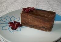Mascarpone čokoladna torta