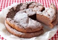 Recept za čokoladnu tortu sa samo dva sastojka