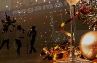 Nastavak zabave u restoranu Megapolis