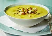 Fina krem juha od cvjetače