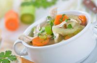 7 namirnica koje morate jesti kada ste prehlađeni