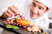 Četiri vještine potrebne za posao kuhara