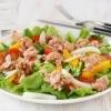 Osvježavajuća salata sa tunjevinom