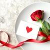Valentinovo u restoranu Schumann