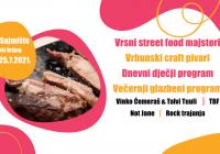 2. Street Food Fest u Širokom Brijegu