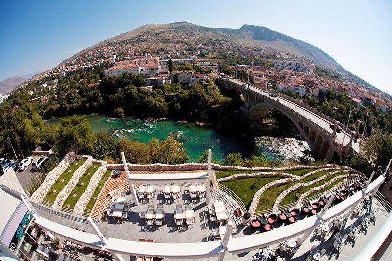 Restoran Del Rio Mostar (1)