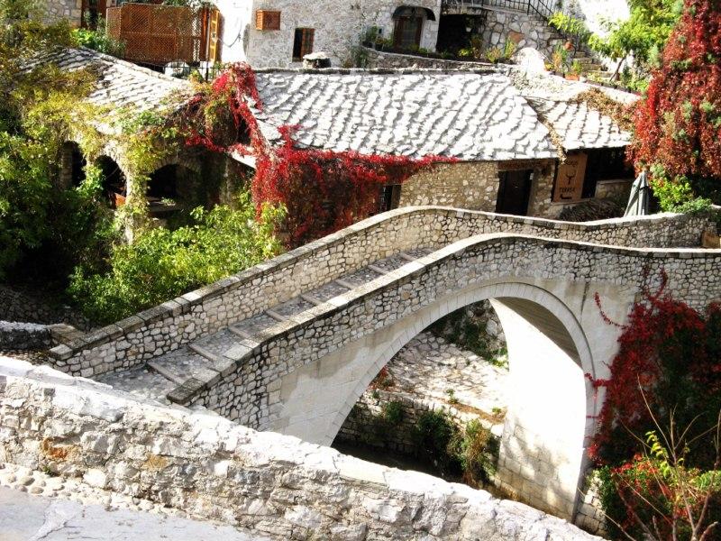 Konoba Taurus - Mostar stari grad (1)