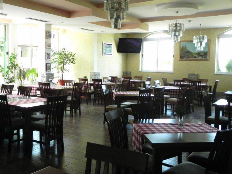 Restaurant pizzeria Filii