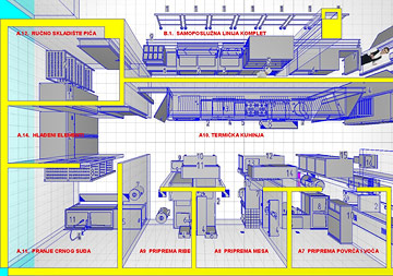 3d_model_kuhinje