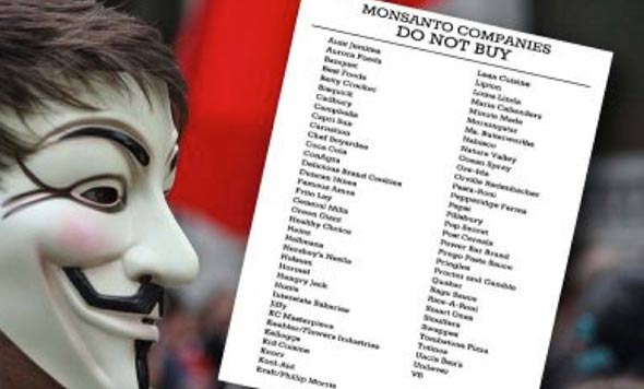 anonymou-monsanto